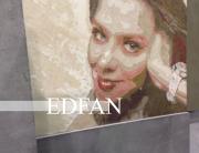Obtené diseños únicos con EDFAN